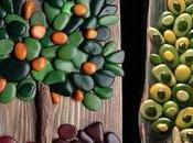 Vedere oltre materia: sassi artistici michela bufalini