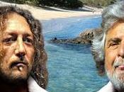 sfatata diceria Liguri siano tirchi. Grillo permesso autista intestarsi società Costarica...