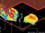 Ricostruiti canali Marte, portavano acqua!