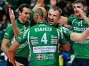Volley: domani Cuneo all'ultima Regular Season
