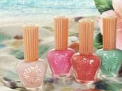 {Preview} Paul Summer 2013 Beach Baby Makeup Collection