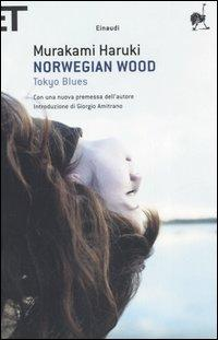 Norwegian Wood, Murakami Haruki