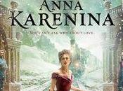 Cinema L'adultera (Anna Karenina) Recensione Angela Laugier