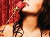 "Larissa Riquelme, testimonial ""Flower hot"""