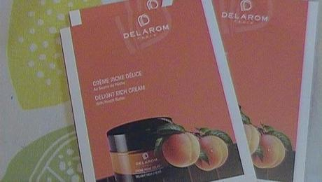 Review Delarom