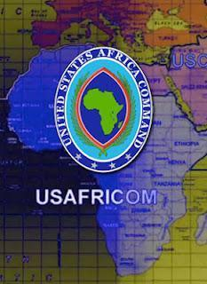 L'AFRICOM IN MALI: OBIETTIVO CINA