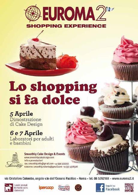 Corsi Per Cake Design Roma : Workshop di Cake Design a Roma   5, 6 e 7 Aprile 2013 ...