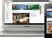 Canale Unico Youtube: Nuova Grafica Tutti Dispositivi