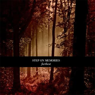 STEP ON MEMORIES - Fuori l'album di debutto