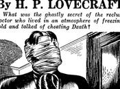 [Lovecraft]: Aria Fredda vita corpi morti