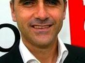 Laurent Jalabert investito allenamento, grave