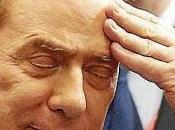 Berlusconi sotto assedio? protesta Milano.