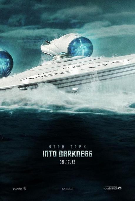into darkness enterprise poster