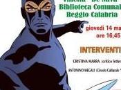 """Reggio Calabria: Diabolik. Mezzo secolo criminale"""""""