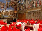 Mediaset diretta Conclave
