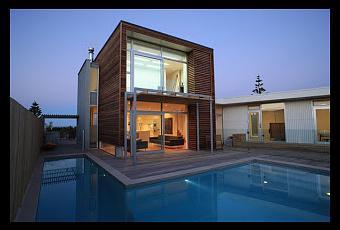 Case ecologiche in legno paperblog - Case ecologiche design ...