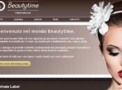 [Preview] BEUTYTIME International Accessori makeup, viso corpo