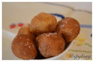 Ricette carnevale: le castagnole