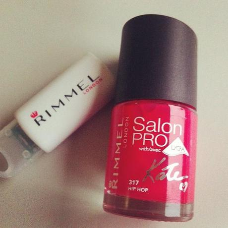 Preview_Salon Pro with Licra by Kate Moss