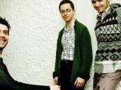 Giovanni Guidi Late blue Trio