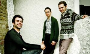 Giovanni Guidi Late blue Trio in concerto a Firenze