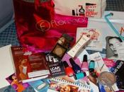 Acquisti Omaggi Cosmoprof 2013/ Beauty Vogue Night