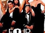 Four Rooms, Director: Disaster