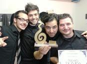 Premio alla band D-Storta