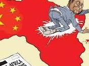 Cina Africa: opportunità sviluppo neocolonialismo?