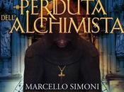 [Recensione]- biblioteca perduta dell'alchimista Marcello Simoni
