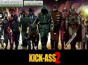 band trailer veramente esaltante l'atteso Kick