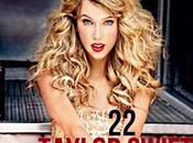 """22″ video nuovo singolo Taylor Swift"