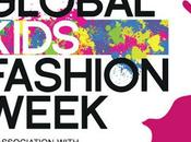 Global Kids Fashion Week Londra