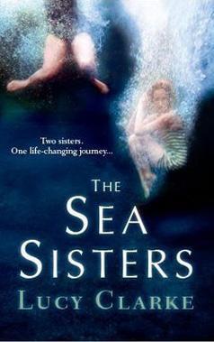 Recensione: Le sorelle dell'oceano di Lucy Clarke