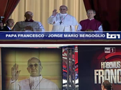 Ascolti Elezione Papa Francesco, (Shr 34.2%) l'edizione straordinaria Tg1. 18.2%) Speciale Porta porta