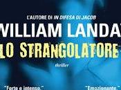 ANTEPRIMA Timecrime: strangolatore William Landay Killer Wood