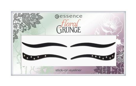 Floral Grunge/ Arriva la nuova Trend Edition di Essence