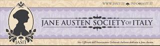 Janeite d'Italia: ecco a voi la JASIT (Jane Austen Society of Italy)