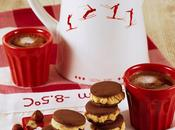 Crema cioccolato caffe'