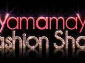 Occhi puntati Yamamay Fashion Show
