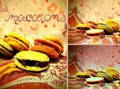 Enfin macarons