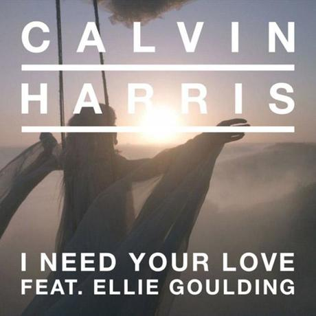 testo video traduzione i need your love calvin harris feat ellie goulding I Need Your Love di Calvin Harris feat. Ellie Goulding