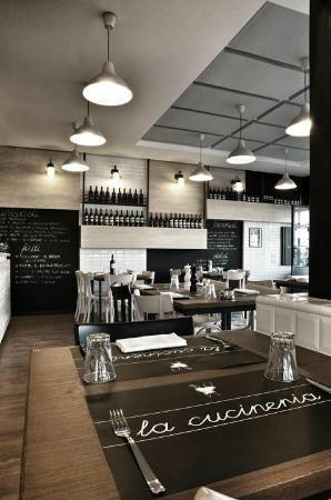 La cucineria ristorante pizzeria roma infernetto paperblog for Bassini arredi