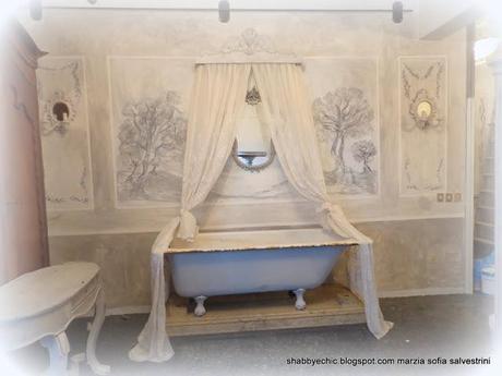 Il mondo gustaviano e la vasca vi puntata paperblog for Vasca per papere