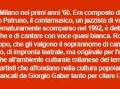 ROBERTO BRIVIO, omaggio GUFI Associazione Conta: segnalato Francesco Tadini