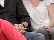 Jensen Ackles Danneel Harris: partita