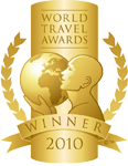 World Travel Award 2010