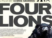 Four Lions Christopher Morris