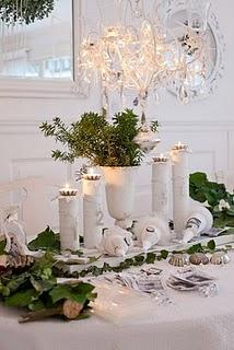 decorazioni tavola natale - paperblog - Decorazioni Natalizie Tavola