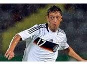 Uruguay Germania, goleada tedeschi...